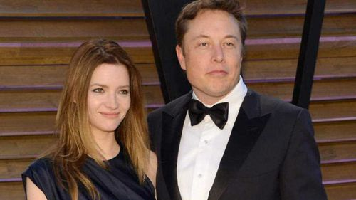 Billionaire Elon Musk's second divorce payout - to the same woman