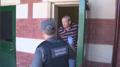 Cold case detectives arrested a 63-year old Bairnsdale man today over the fatal stabbing.