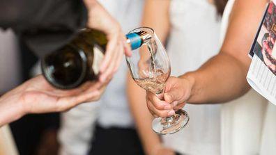 Women in thew drinks scene