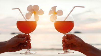 Thailand alcohol ban