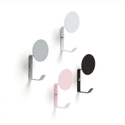 "Metal wall hooks, $3 <a href=""http://www.kmart.com.au/product/metal-wall-hook---assorted/804539"" target=""_blank"">Kmart</a>"
