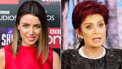 Dannii Minogue responds to Sharon Osbourne reviving their feud: 'It's one-sided'