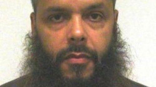 ASIO seizes passports of terror cleric's relatives, associates