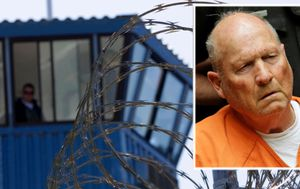 Twenty three hours in solitary: the supermax prison expected to hold 'Golden State Killer'