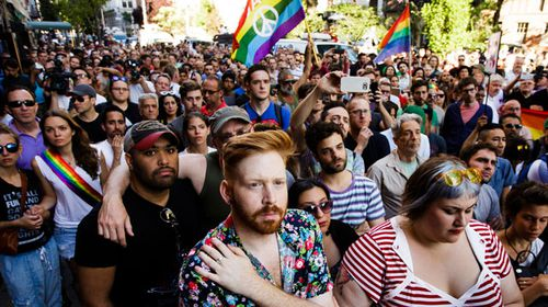In pictures: Orlando grieves after worst mass shooting in US history (Gallery)