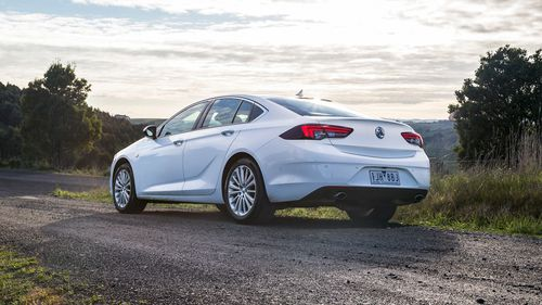 May's Commodore sales result was the best for the year to date. (CarAdvice)