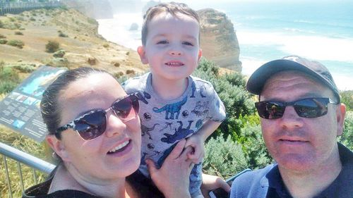 Family faces deportation after son born with cystic fibrosis