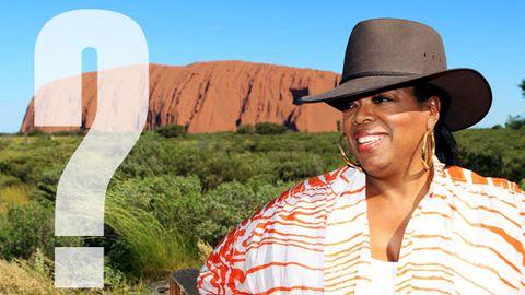 TV FIX Poll Verdict: Oprah's Ultimate Australian Adventure gets thumbs-down