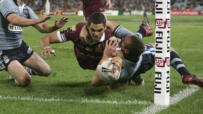 <strong>Greg Inglis, Game 1, 2006</strong>