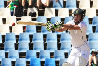 AB de Villiers - The anchor at the top of the order. Wicketkeeper in this team.
