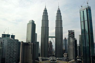 Kuala Lumpur – 364,000 hashtags