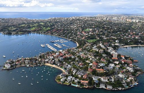 Properties are lingering on the market for an average of 500 days in some suburbs. Picture: AAP