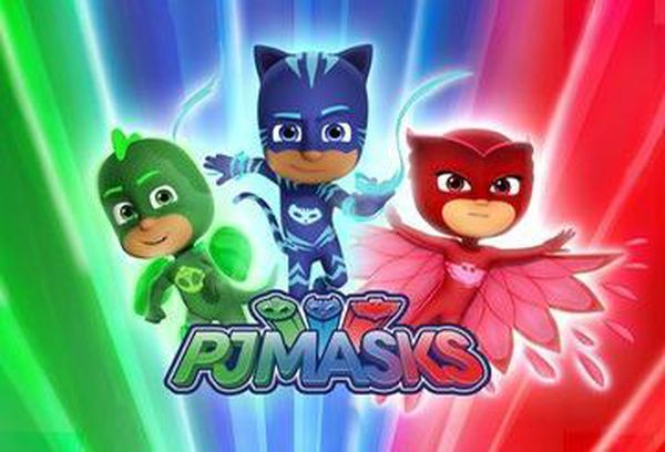pj masks tv show australian tv guide the fix