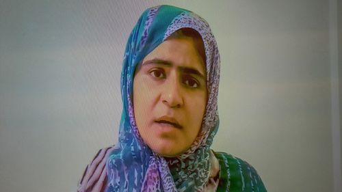 Mariam Gul