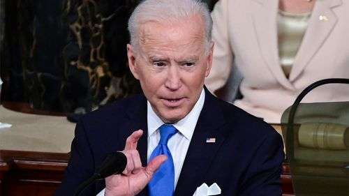 Joe Biden has called for gun control, immigration reform, higher taxes on the very wealthy, and paid maternity leave.
