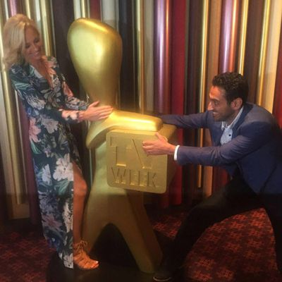 Gold Logies get the multicultural mix right