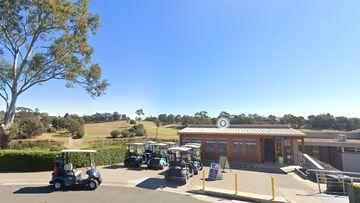Campbelltown Golf Club in Glen Alpine has been linked to a coronavirus case.