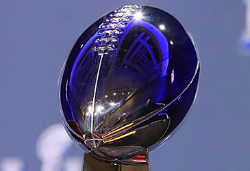 Daily Quiz: Which football coach is the Super Bowl trophy named after?
