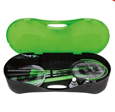 "<a href=""http://www.amartsports.com.au/Product/Blazen-Portable-4-Player-Badminton-Set/520258?menuFrom=5"" target=""_blank"" draggable=""false"">16. Blazen Portable Badminton Set, $99.99.</a><br> <br> <br>"