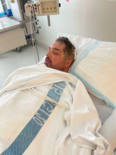 Simon skin cancer surgery