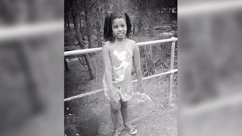 Police believe Miata, who was autistic, was playing with birthday candles when a rug or blanket caught alight.