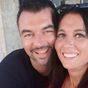Couple who met on their balconies during Italian lockdown plan wedding