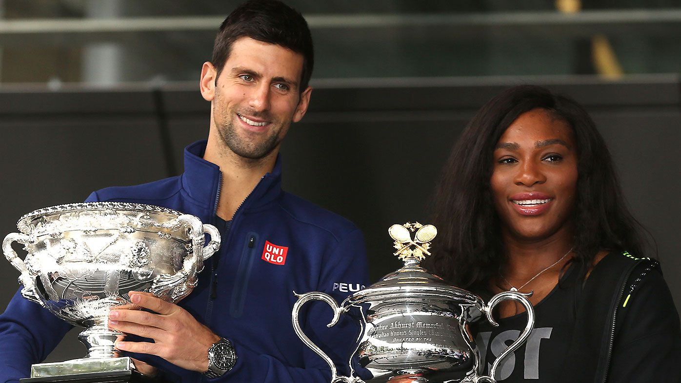 US Open champion Novak Djokovic defends Serena Williams, admits chair umpire 'changed' the game