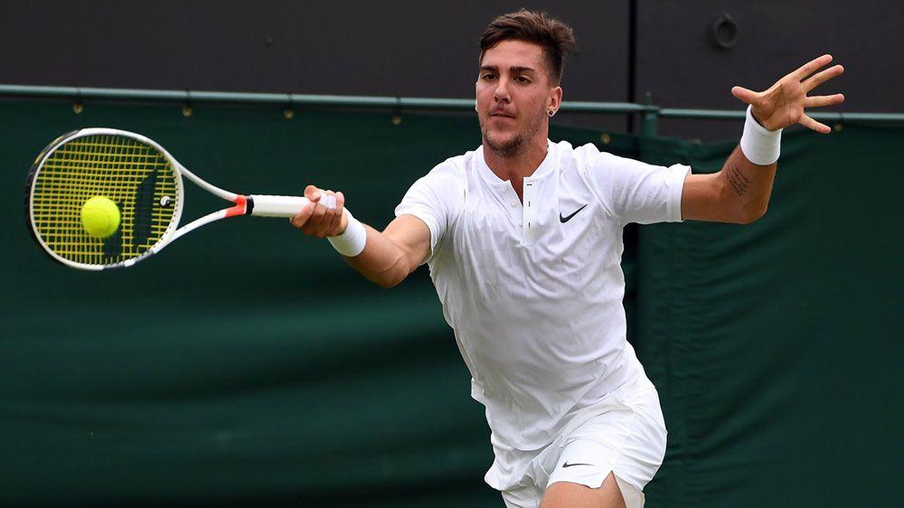 Worst Wimbledon for Australian men since 1938