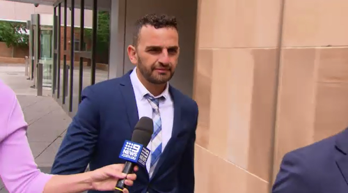 Emmanuel Xiberras has avoided jail after the 2015 death of Northern Beaches grandmother Jo-Ann Thwaites.