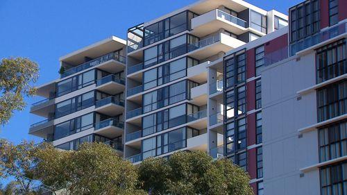 190522 Housing empty apartments real estate crisis news Sydney NSW Australia