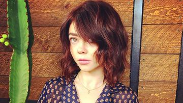 Sarah Hyland released from hospital following yet another health scare