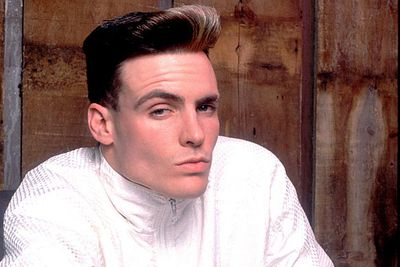 <b>Back in the 90s…</b> Admit it, if you're old enough to remember 1990, you remember the lyrics to 'Ice Ice Baby'. Vanilla Ice (real name Robert Van Winkle) was the flat-topped white boy rapper who brought hip hop home to the suburbs with the fastest-selling album of all time, 'To The Extreme'.