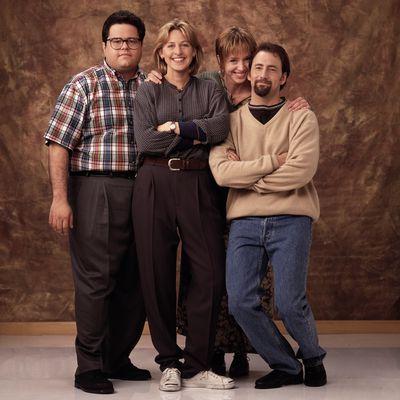 Ellen DeGeneres: 1994