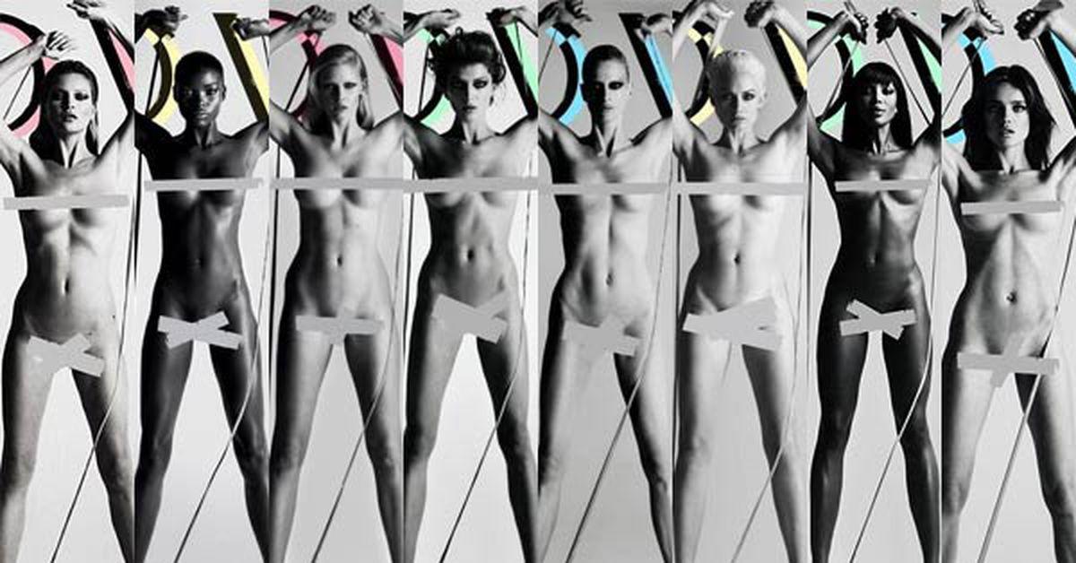 Superhot Supermodel Jourdan Dunn Gets Naked For Gq Magazine