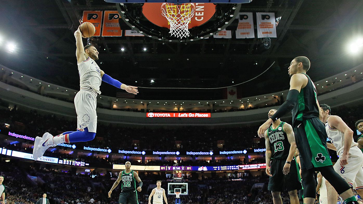 Costly Simmons errors put 76ers on brink
