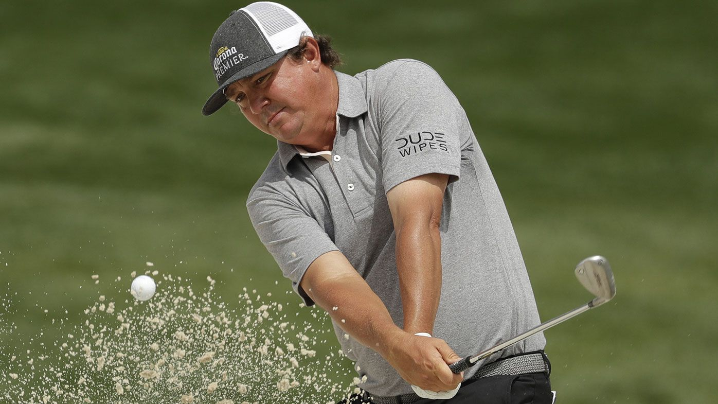 Jason Day solid but Jason Dufner charges into lead at PGA Tour's Wells Fargo event