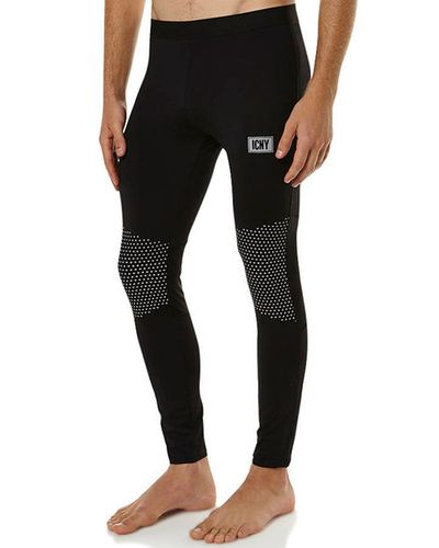 <strong>ICNY Men's Tech Tights</strong>