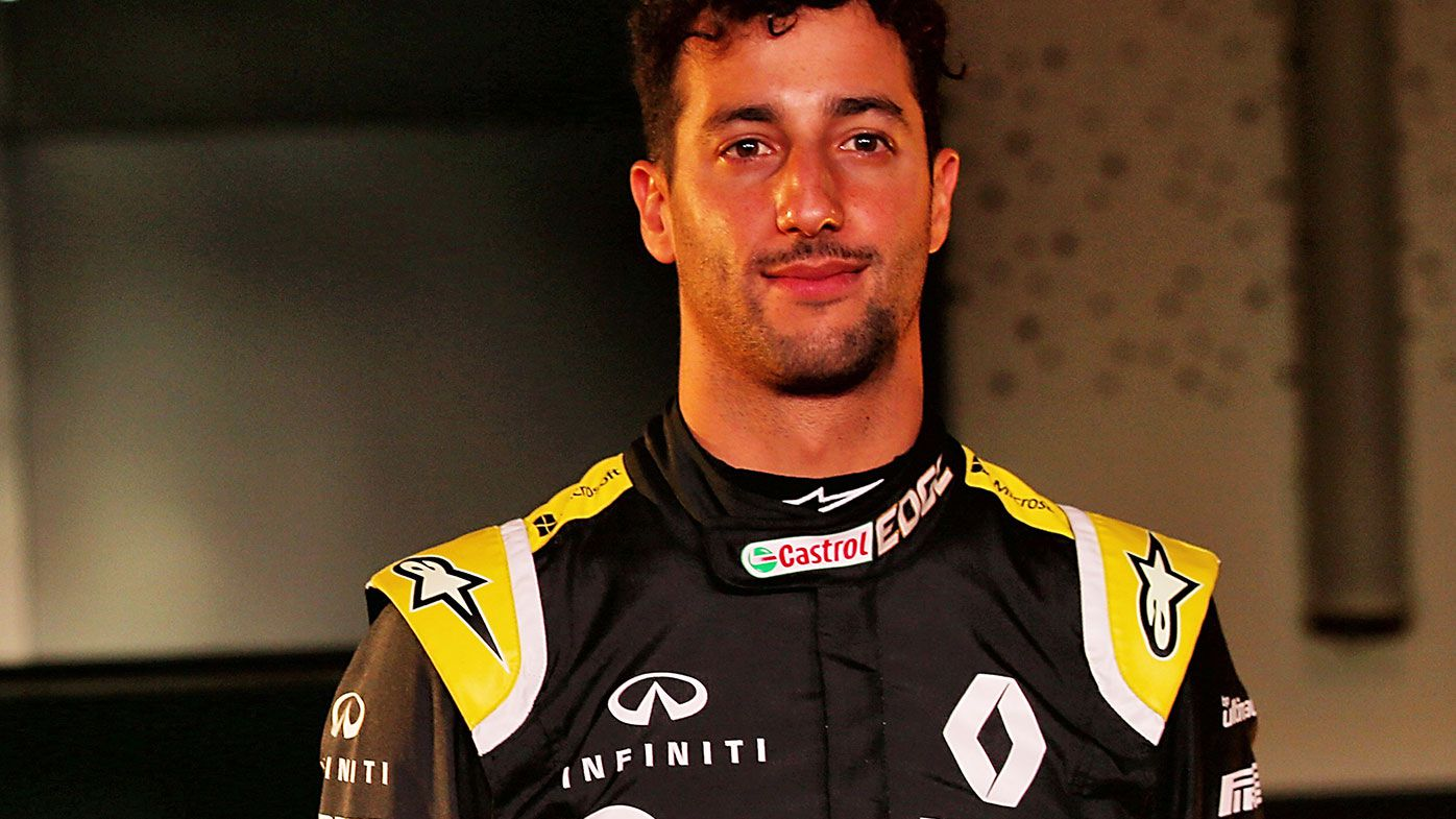 Ricciardo 'not sacrificing victories' by switching from Red Bull to Renault