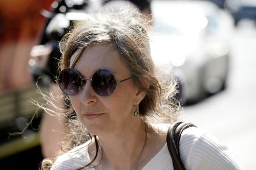 The controversial homebirth advocate has pleaded not guilty to manslaughter. Picture: AAP