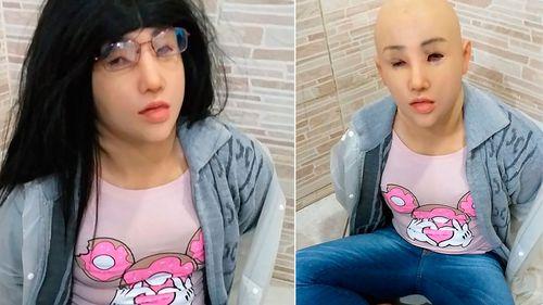 Brazil gang leader dresses up as daughter in jail escape bid