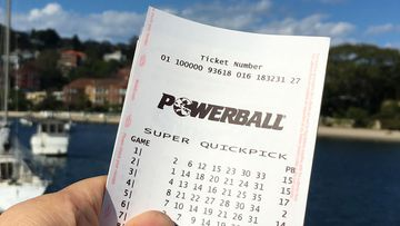 Three people are each $50 million richer after winning Powerball.