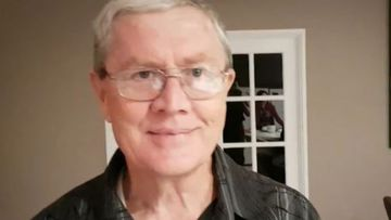 Ian Collett's family thanks those who helped with the search