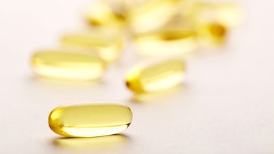 Why you're probably better off eating fish than taking a fish oil supplement