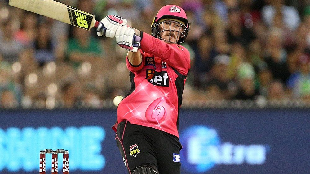 Sorry Stars slump out of BBL contention