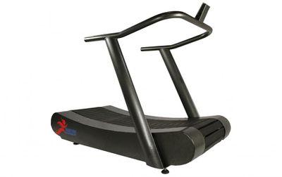 <strong>TrueForm Treadmill</strong>