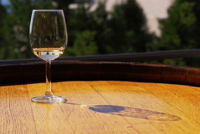 <strong>Sauvignon Blanc (121 calories)</strong>