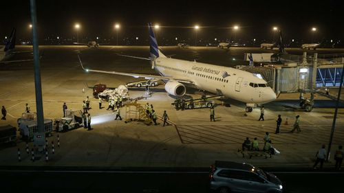 Indonesia airlines cleared to fly to US after nearly decade-long ban