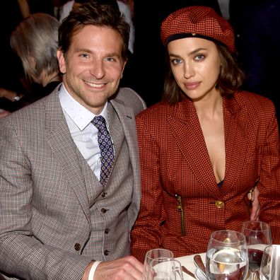 Bradley Cooper and Irina Shayk have split.