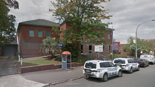 Yan Sen Lou was charged with manslaughter at Hornsby Local Police Station.