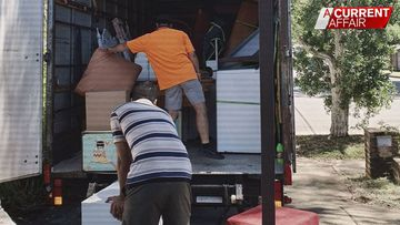 Rogue removalists exposed receive avalanche of complaints